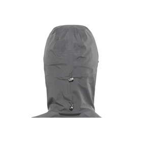Haglöfs W's Roc Spirit Jacket Magnetite/Haze